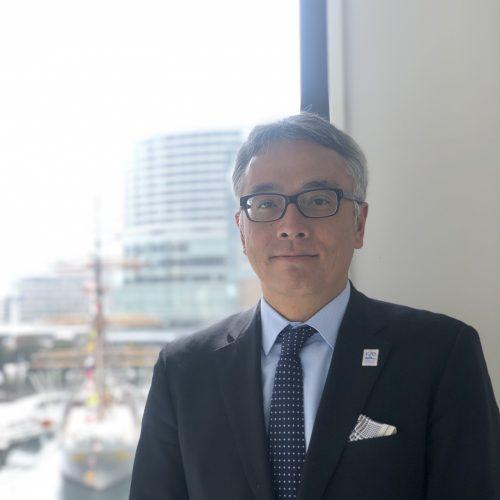 Kenta Inaba