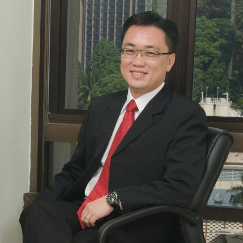 Fong Chee Khuen